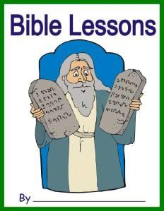 BibleLessons