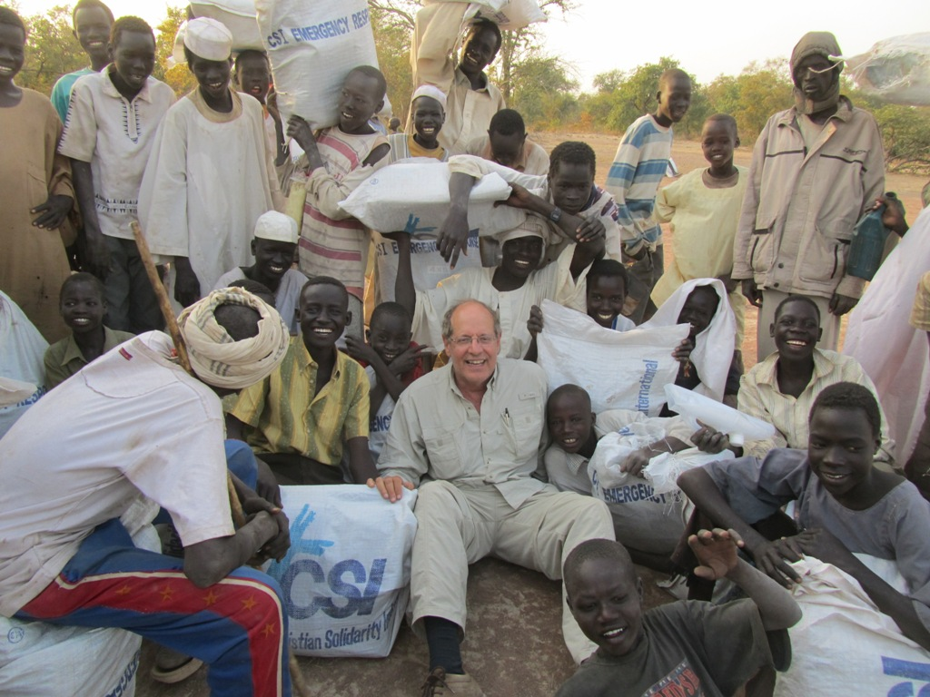 slavery in sudan Self-serving propagandists: the american anti-slavery group and sudan 19 august 2002 the new and significant moves towards a peaceful resolution of the.